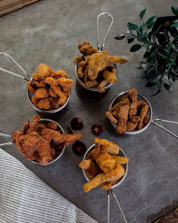 Fingers de pollo los mejores restaurantes donde pedir comida en casa - lunch dinner fingers de pollo aaeb8b92 600x750