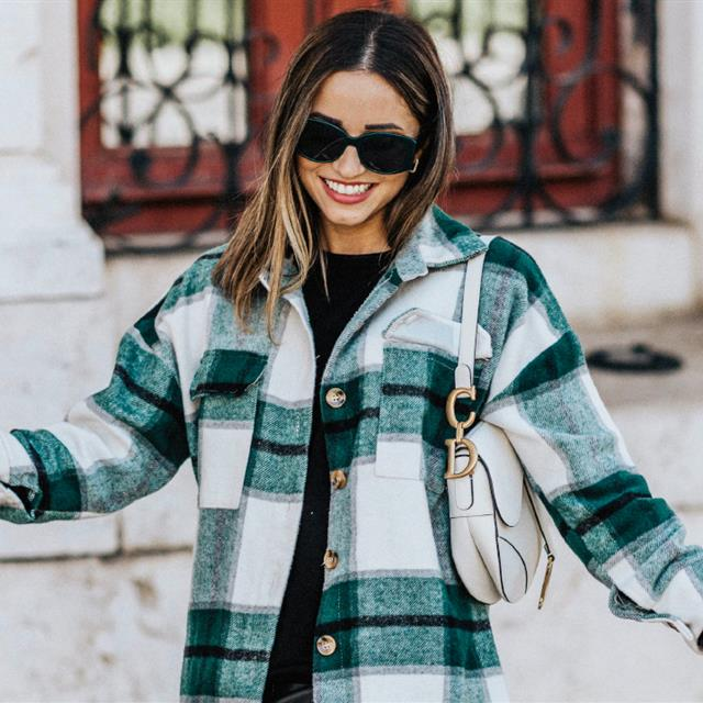 5 looks completos para ir al trabajo por 'Just Coco'