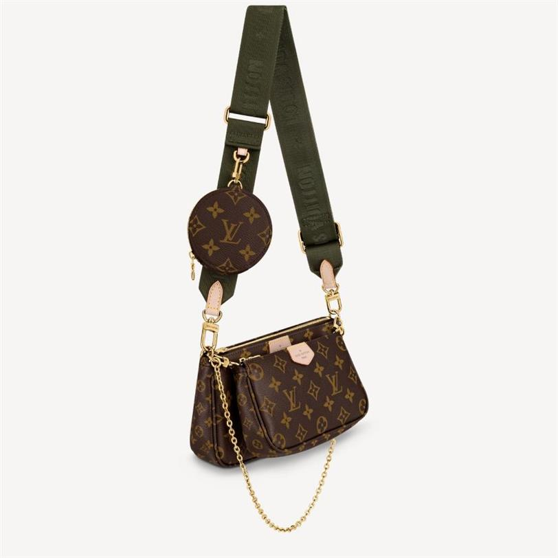 Bolso Multi Pochette de Louis Vuitton