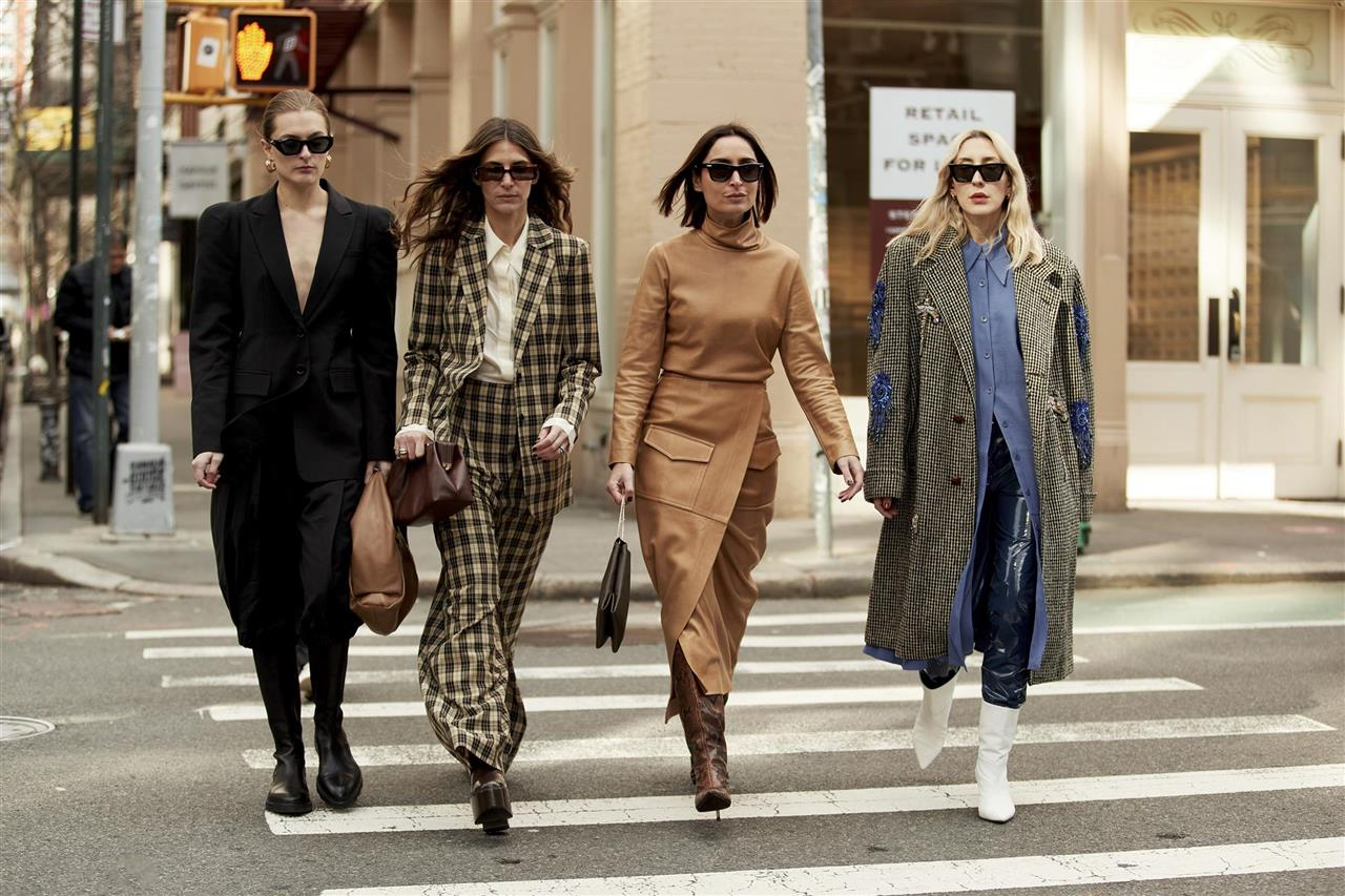 Moda 2021: 5 tendencias de moda nuevas y 5 que se van