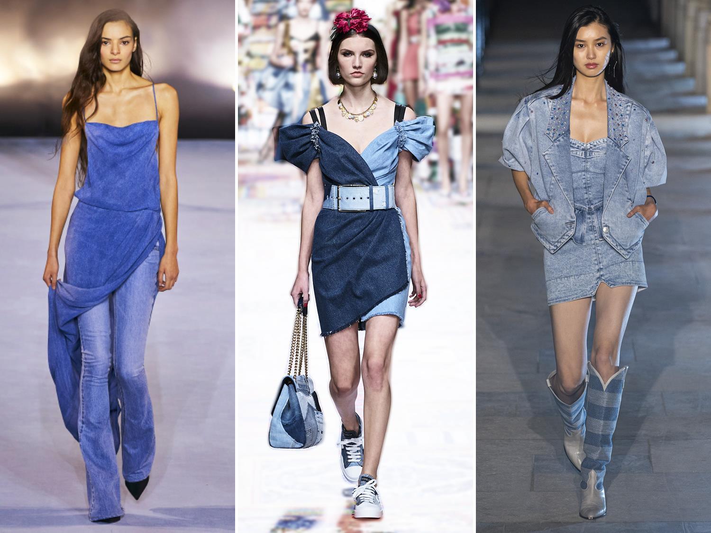 5 Tendencias De Moda De Primavera 2021 Que Necesitas En Tu Armario