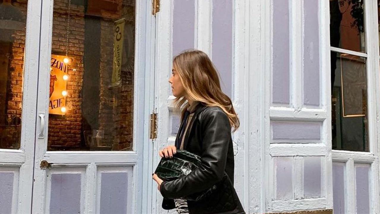 Bershka Tiene Los Pantalones De Cebra Que Mas Estilizan Por 30 Euros