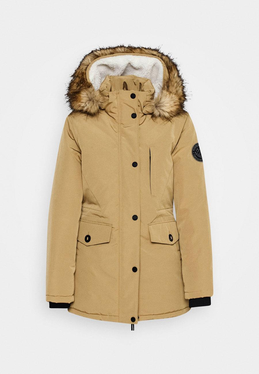 Parka Everest