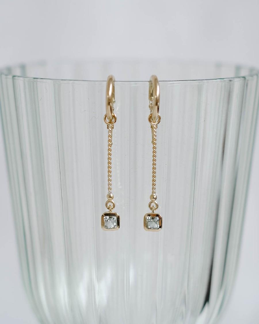 Antiqua earrings