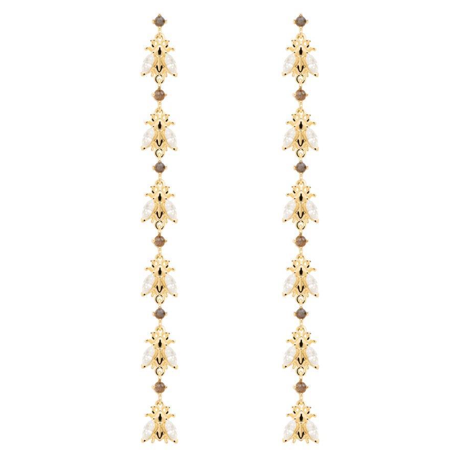 PDPaola Earrings