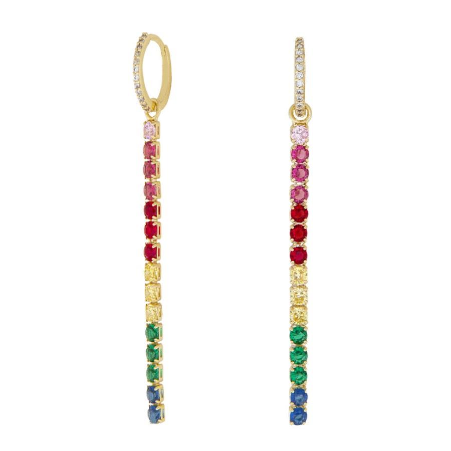 The Glab Jewels Earrings