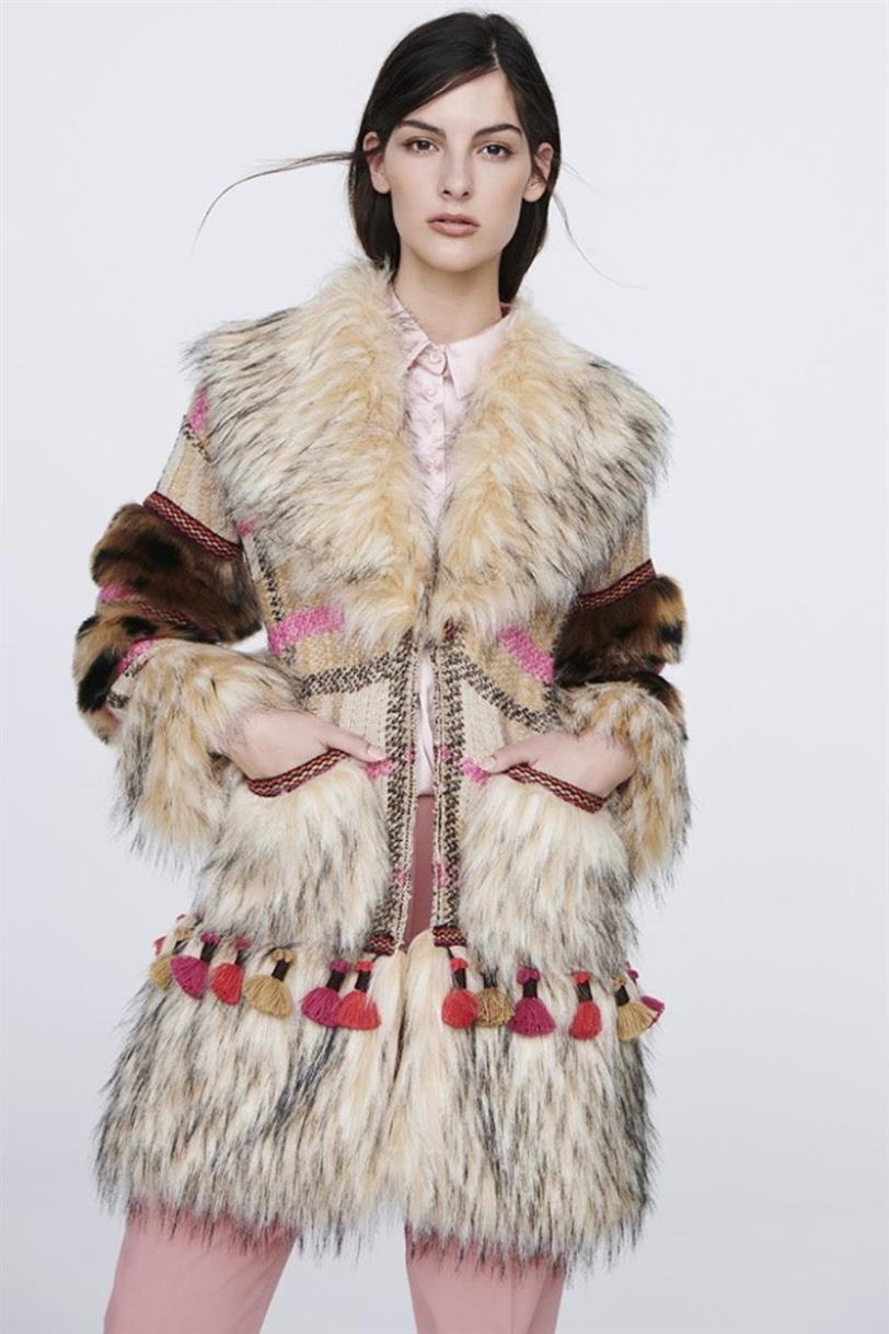 The Extreme Collection Coat