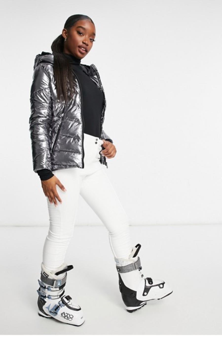 Asos ski jacket