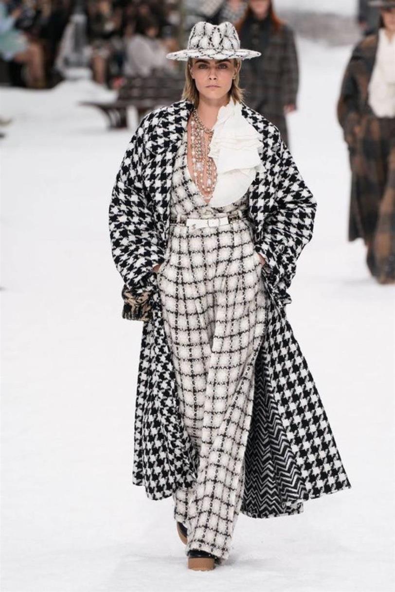 The most stylish coat Marta Lozano has worn (and we have a clone)