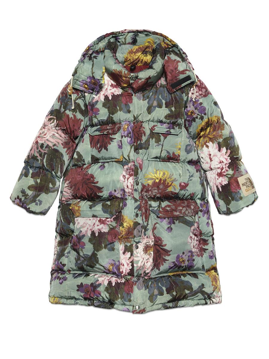 plumas-de-flores-the-north-face-gucci