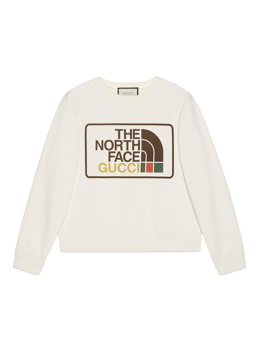 sudadera-the-north-face-gucci