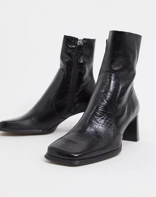 Ankle boots by Asos