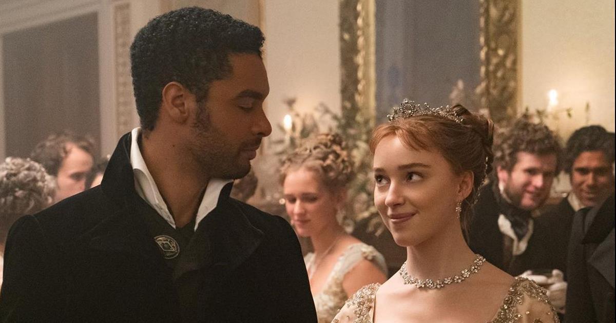 Confirmado: 'Los Bridgerton', la serie de Netflix más viral tendrá segunda temporada