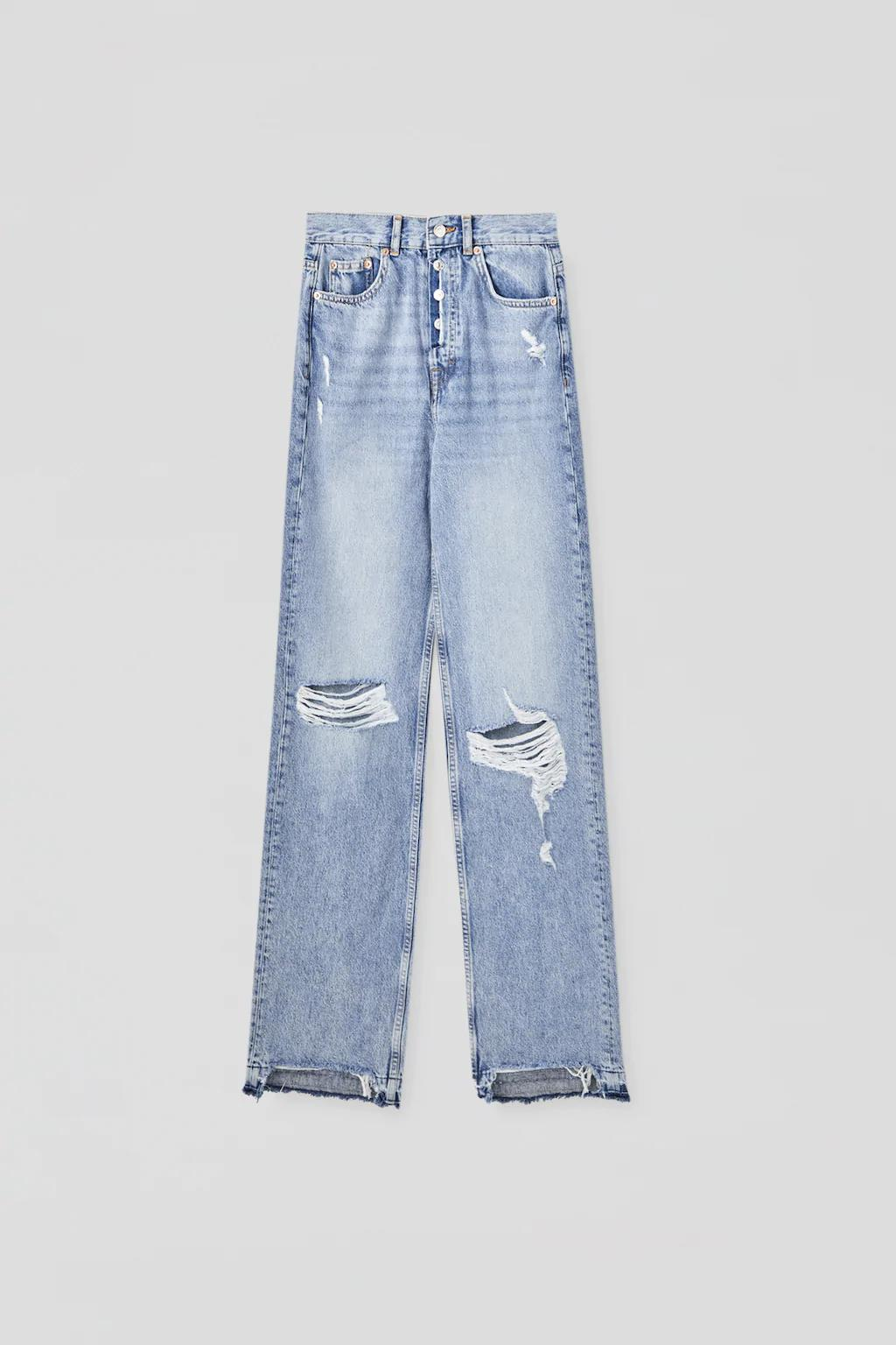 vaqueros-wide-leg-rotos-pull-and-bear