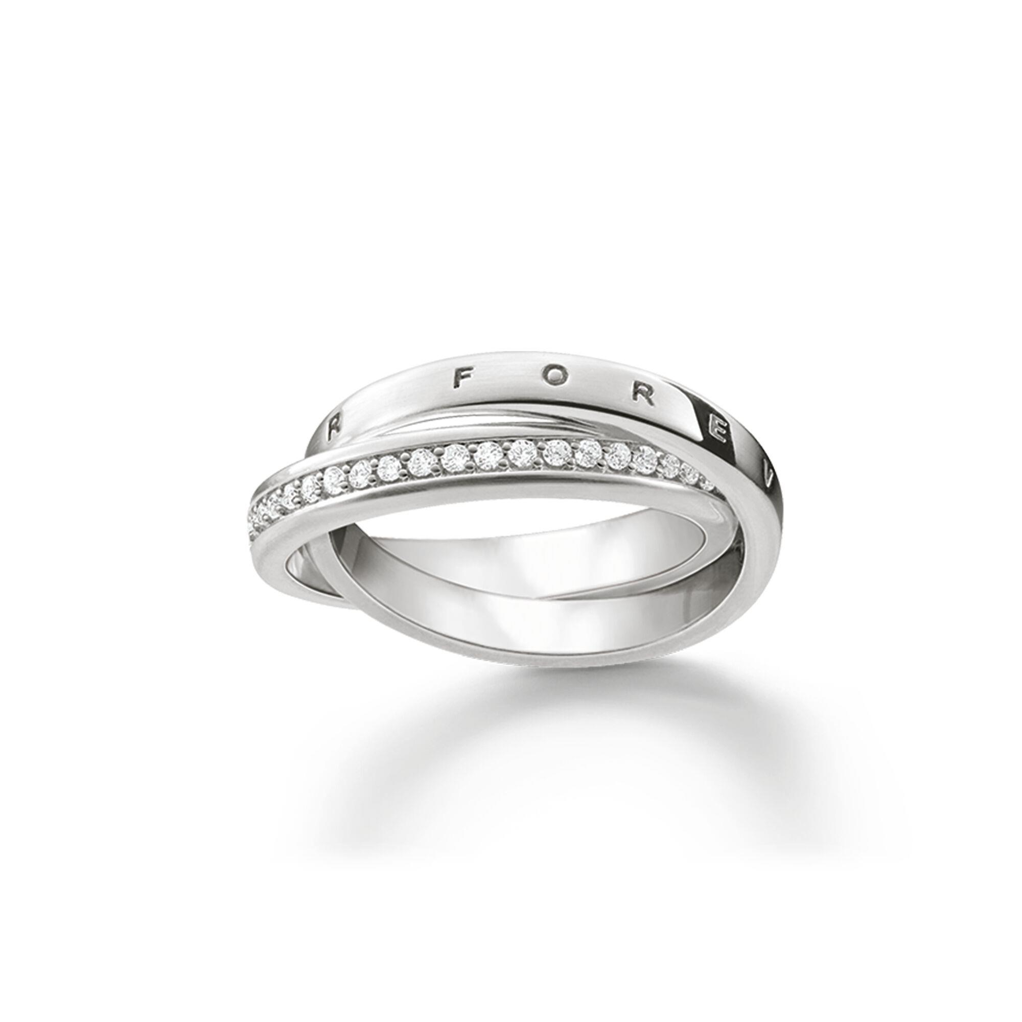 Anillo Together by Thomas Sabo