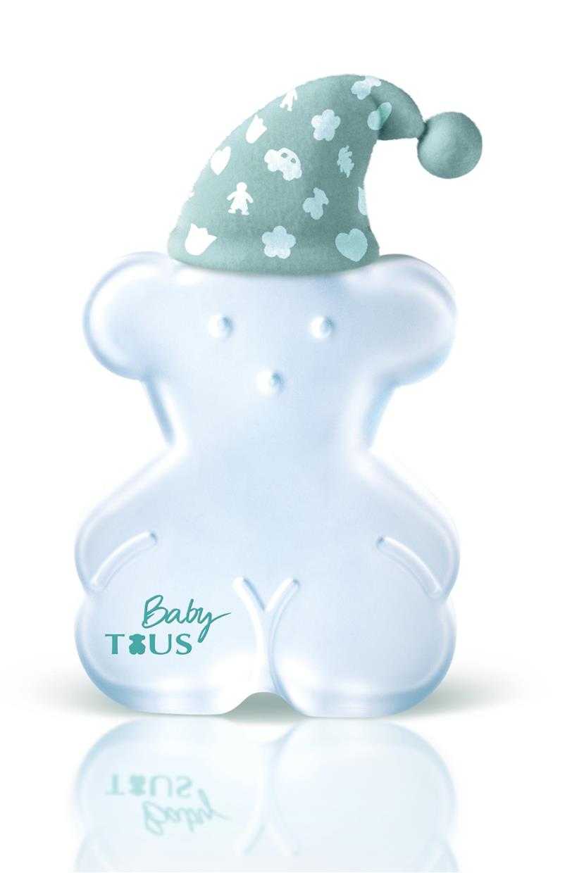 Baby TOUS Bottle